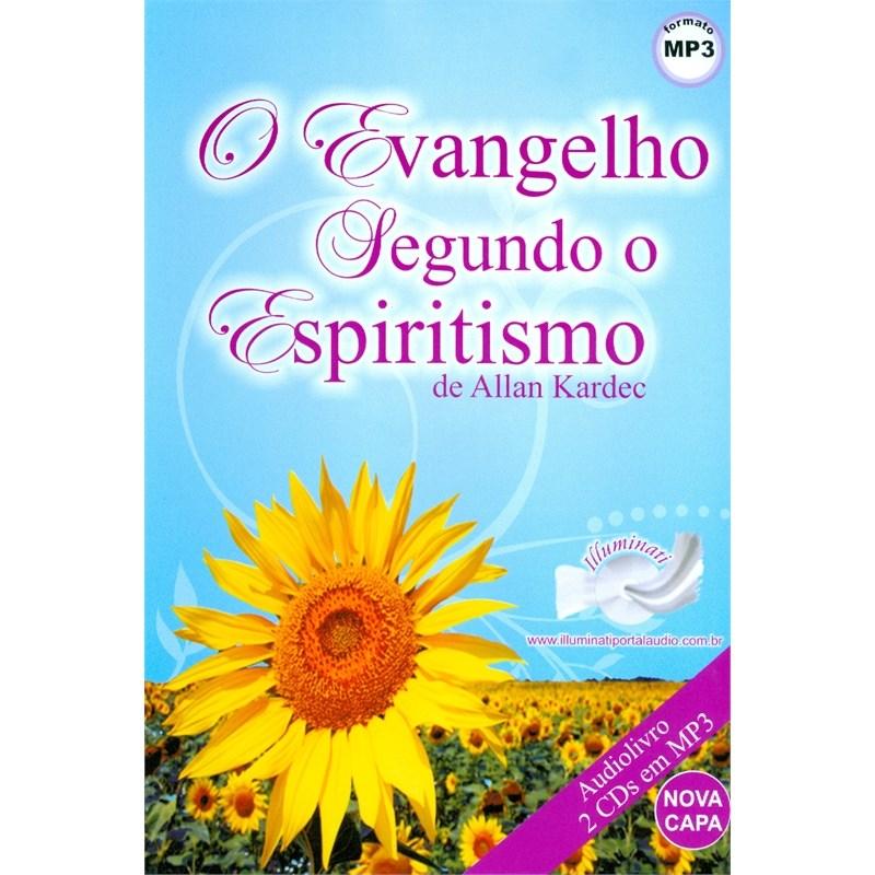 evangelho segundo espiritismo mp3