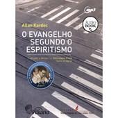 Evangelho Segundo o Espiritismo (O) - MP3 - Audiolivro