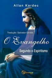 Evangelho Segundo o Espiritismo (O) - Normal 14x21