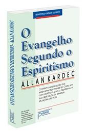Evangelho Segundo o Espiritismo (O) - Normal