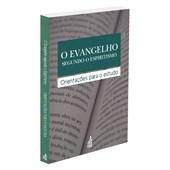 Evangelho Segundo o Espiritismo (O) - Orientações para o Estudo