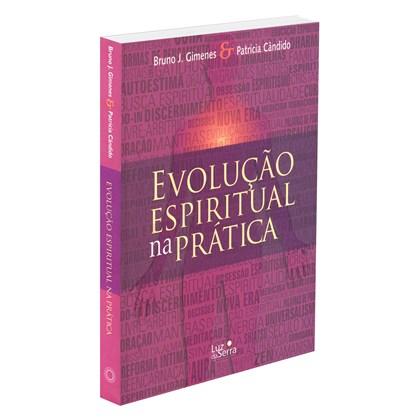 Evolução Espiritual na Prática