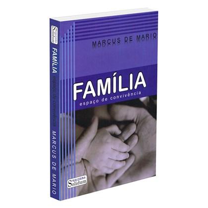 Família - Espaço de Convivência