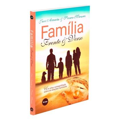 Familia Frente e Verso