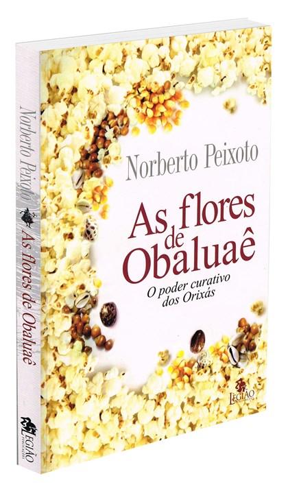 Flores de Obaluaê (As)