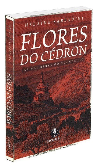 Flores do Cédron