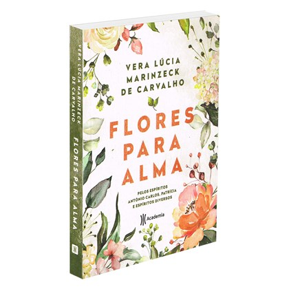 Flores para Alma