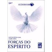 Força do Espirito - Audiolivro