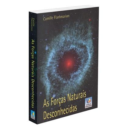 Forças Naturais Desconhecidas (As)