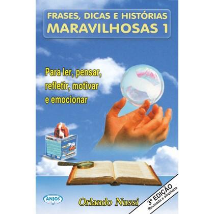 Frases, Dicas e Histórias Maravilhosas 1