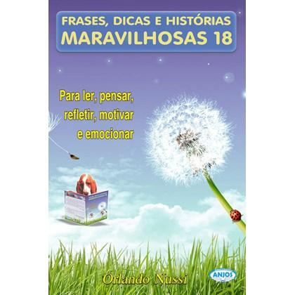 Frases, Dicas e Histórias Maravilhosas 18