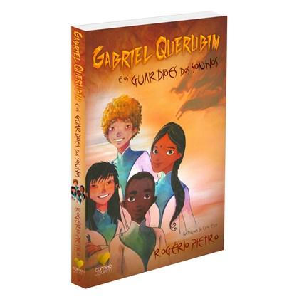 Gabriel Querubim e os Guardiões dos Sonhos