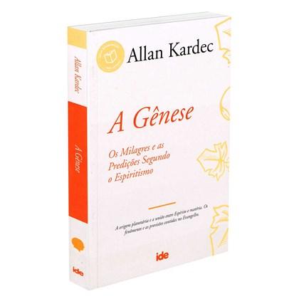 Gênese (A) - 14x21 Nova Edição