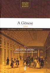 Gênese (A) - Edição Histórica Bilíngue