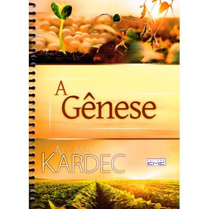 Gênese (A) - Espiral