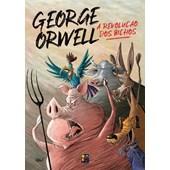 George Orwell - A Revolução dos Bichos