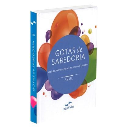 Gotas de Sabedoria - Vol. Azul