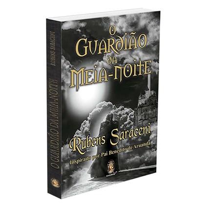 Guardião da Meia-Noite (O) - Capa Dura