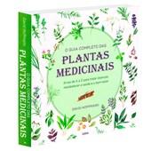 Guia Completo das Plantas Medicinais (O)