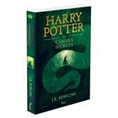 Harry Potter e a Camara Secreta (capa dura)
