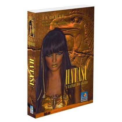 Hatasu - A Rainha do Egito