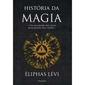 História da Magia