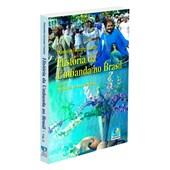 História da Umbanda No Brasil - Vol. 3