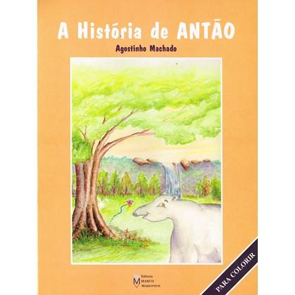 História de Antão