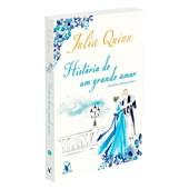 História de Um Grande Amor - Volume 1 Trilogia Bevelstoke