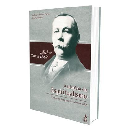 História do Espiritualismo (A)