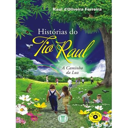 Histórias do Tio Raul