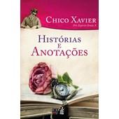 Histórias e Anotações