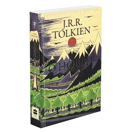 Hobbit (O) (capa dura)