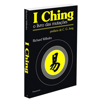 I Ching - O Livro das Mutações