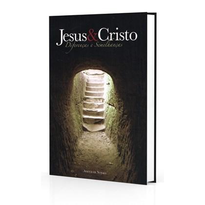 Jesus & Cristo