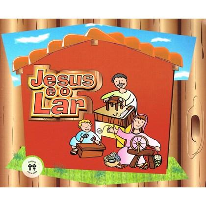Jesus e o Lar - Cartilha