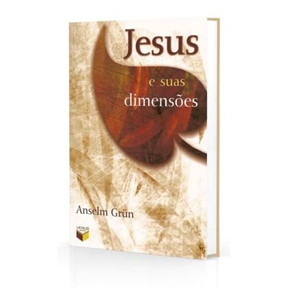 Jesus e suas Dimensões
