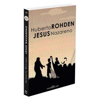 Jesus Nazareno - Série Ouro
