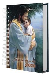 Jesus no Dia a Dia 2020 - Wire-o