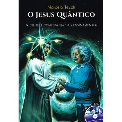 Jesus Quântico (O)