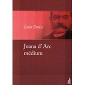 Joana D'arc Médium (Novo Projeto)