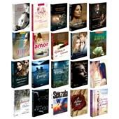 Kit 20 Romances Que Transformam Sua Vida