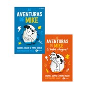 Kit Aventuras de Mike - Vol 1 e 2