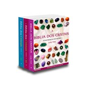 Kit Biblia dos Cristais (A) 3 volumes