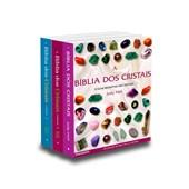 Kit Bíblia dos Cristais (A) 3 volumes