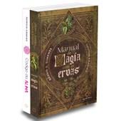 Kit Código Da Alma + Manual De Magia Com As Ervas
