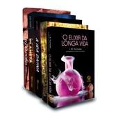 Kit Elixir da Longa Vida (O)
