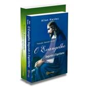Kit Estudo do O Evangelho Segundo o Espiritismo