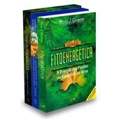 Kit Fitoenergética + Tarô Grandes Mestres da Humanidade (3 Ítens)