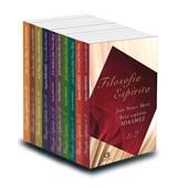Kit João Nunes Maia - Filosofia Espírita 10 Livros
